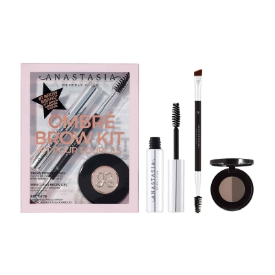 Набор для бровей Ombré Brow Kit